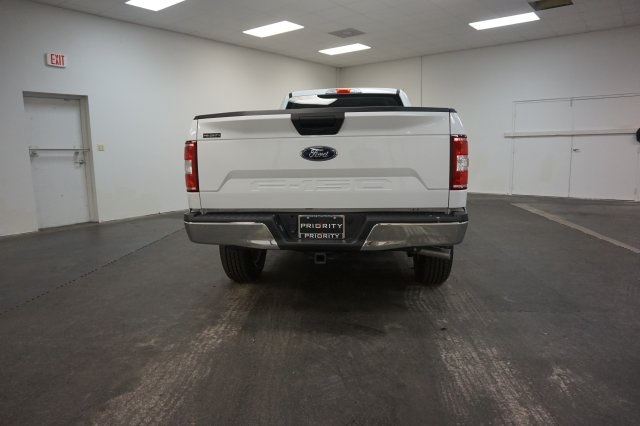 2018 F-150 Super Cab 4x4,  Pickup #F866970 - photo 10
