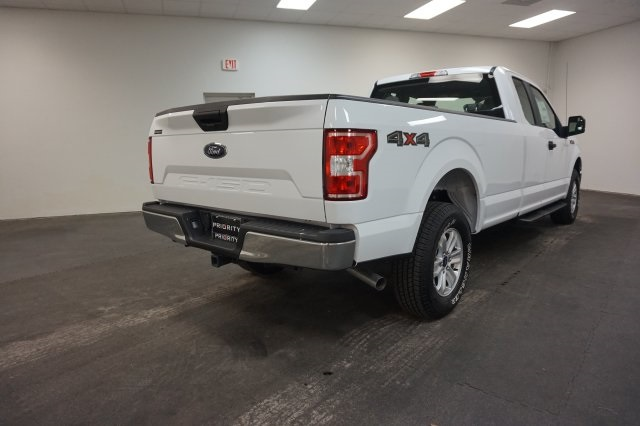 2018 F-150 Super Cab 4x4,  Pickup #F866970 - photo 2