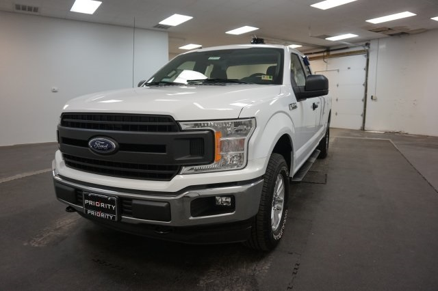 2018 F-150 Super Cab 4x4,  Pickup #F866970 - photo 5