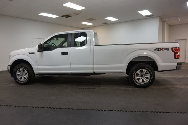 2018 F-150 Super Cab 4x4,  Pickup #F866970 - photo 7