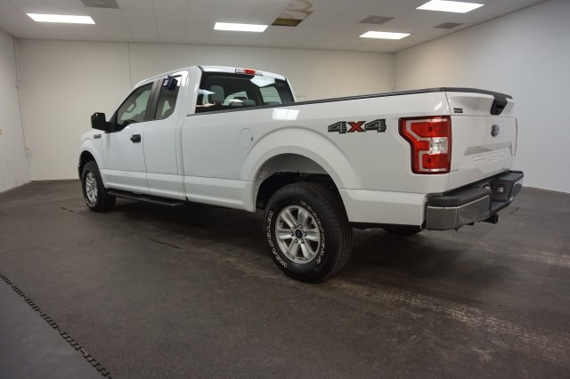 2018 F-150 Super Cab 4x4,  Pickup #F866970 - photo 8