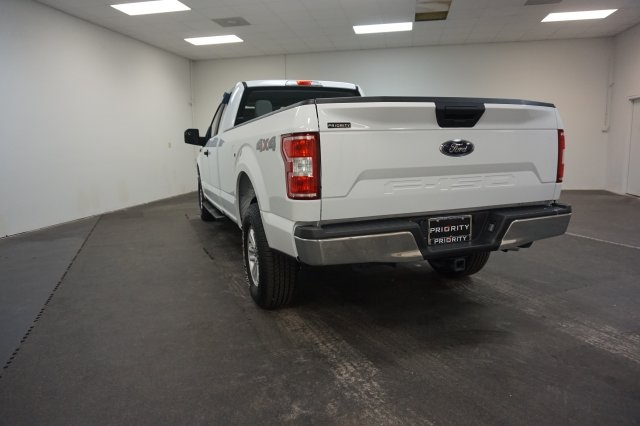 2018 F-150 Super Cab 4x4,  Pickup #F866970 - photo 9