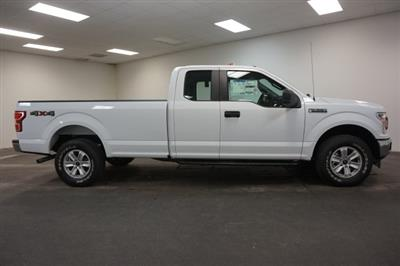 2018 F-150 Super Cab 4x4,  Pickup #F866970 - photo 12