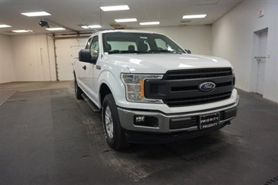 2018 F-150 Super Cab 4x4,  Pickup #F866970 - photo 3