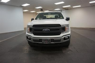 2018 F-150 Super Cab 4x4,  Pickup #F866970 - photo 4
