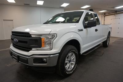 2018 F-150 Super Cab 4x4,  Pickup #F866970 - photo 6