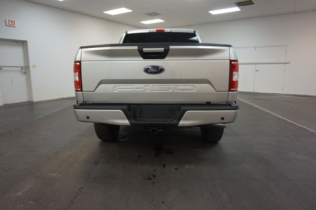 2018 F-150 SuperCrew Cab 4x4,  Pickup #F867350 - photo 10