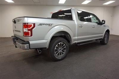 2018 F-150 SuperCrew Cab 4x4,  Pickup #F867350 - photo 2