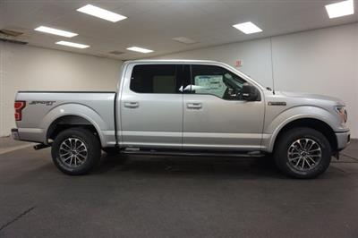 2018 F-150 SuperCrew Cab 4x4,  Pickup #F867350 - photo 12