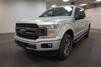 2018 F-150 SuperCrew Cab 4x4,  Pickup #F867350 - photo 5