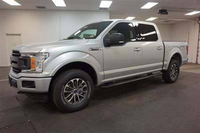 2018 F-150 SuperCrew Cab 4x4,  Pickup #F867350 - photo 6