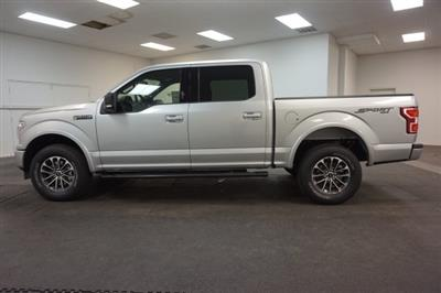 2018 F-150 SuperCrew Cab 4x4,  Pickup #F867350 - photo 7