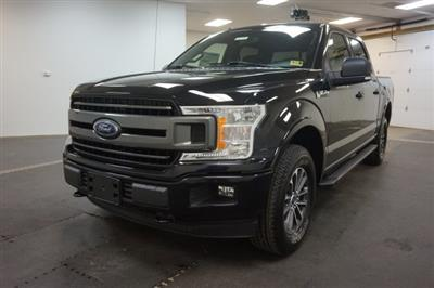2018 F-150 SuperCrew Cab 4x4,  Pickup #F869750 - photo 5