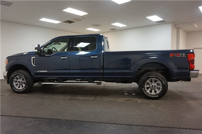 2019 F-350 Crew Cab 4x4,  Pickup #F963790 - photo 7