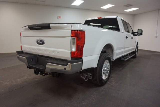2019 F-350 Crew Cab 4x2,  Pickup #F964770 - photo 11