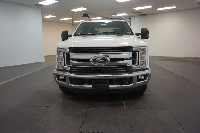 2019 F-350 Crew Cab 4x2,  Pickup #F964770 - photo 4