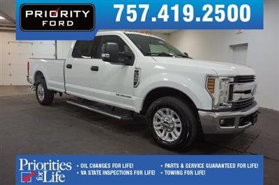 2019 F-350 Crew Cab 4x2,  Pickup #F964770 - photo 1