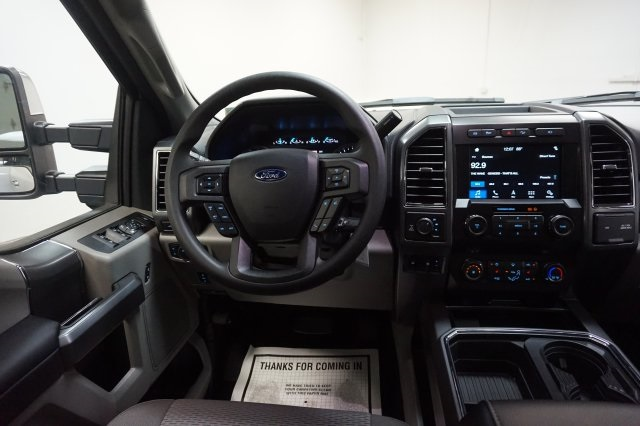 2019 F-250 Crew Cab 4x4,  Pickup #F965960 - photo 13