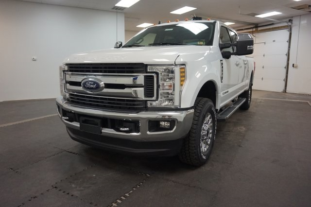 2019 F-250 Crew Cab 4x4,  Pickup #F965960 - photo 5