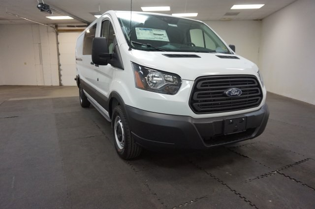 2019 Transit 250 Low Roof 4x2,  Empty Cargo Van #F966300 - photo 4