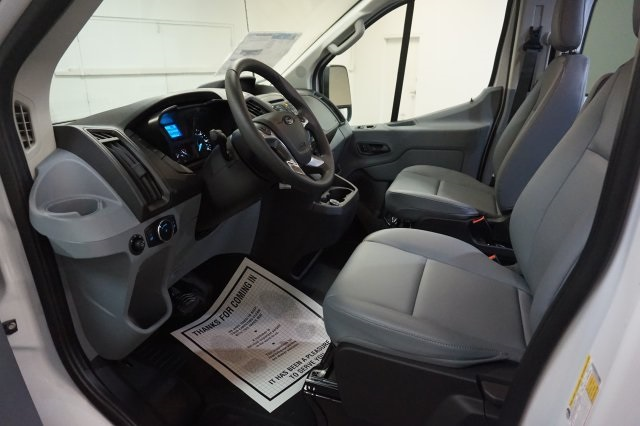 2019 Transit 250 Low Roof 4x2,  Empty Cargo Van #F966300 - photo 24