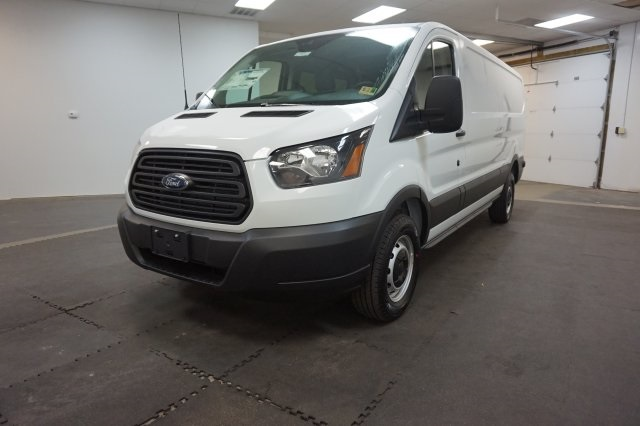 2019 Transit 250 Low Roof 4x2,  Empty Cargo Van #F966300 - photo 6