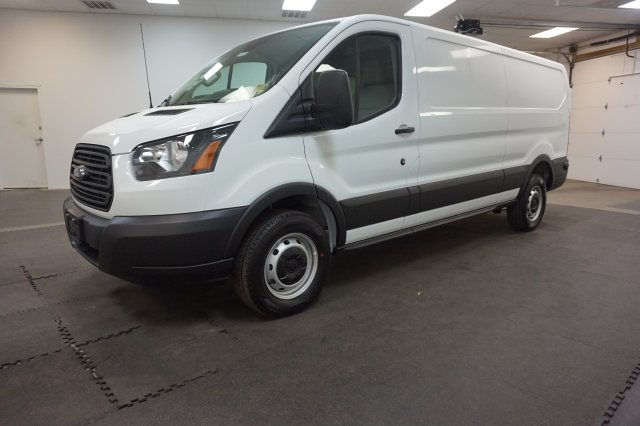2019 Transit 250 Low Roof 4x2,  Empty Cargo Van #F966300 - photo 7