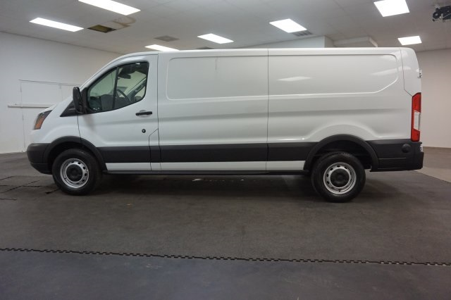 2019 Transit 250 Low Roof 4x2,  Empty Cargo Van #F966300 - photo 8