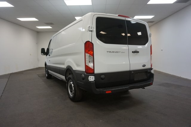 2019 Transit 250 Low Roof 4x2,  Empty Cargo Van #F966300 - photo 10