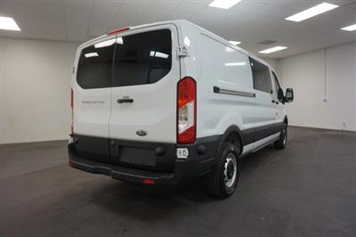 2019 Transit 250 Low Roof 4x2,  Empty Cargo Van #F966300 - photo 12