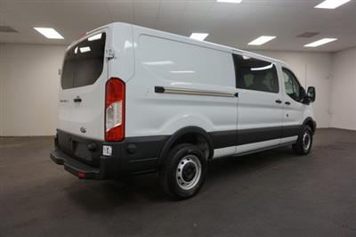 2019 Transit 250 Low Roof 4x2,  Empty Cargo Van #F966300 - photo 3
