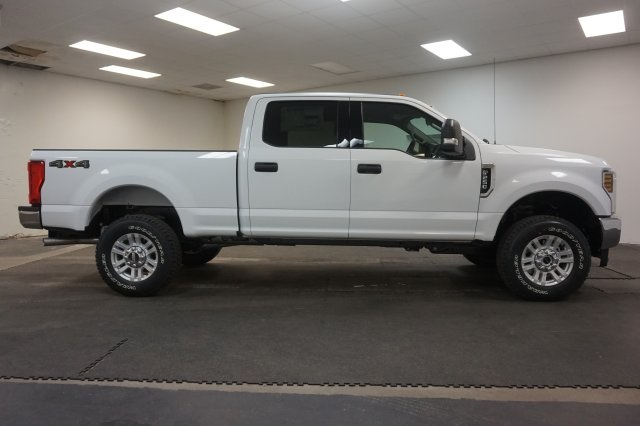2019 F-250 Crew Cab 4x4,  Pickup #F967170 - photo 12