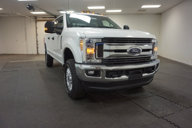 2019 F-250 Crew Cab 4x4,  Pickup #F967170 - photo 3