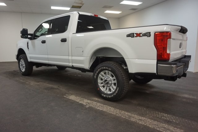 2019 F-250 Crew Cab 4x4,  Pickup #F967170 - photo 8