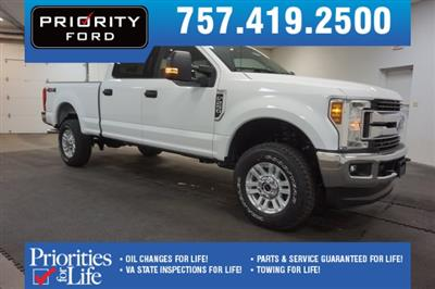 2019 F-250 Crew Cab 4x4,  Pickup #F967170 - photo 1