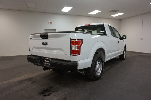 2019 F-150 Super Cab 4x2,  Pickup #F970150 - photo 11