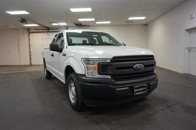 2019 F-150 Super Cab 4x2,  Pickup #F970150 - photo 3