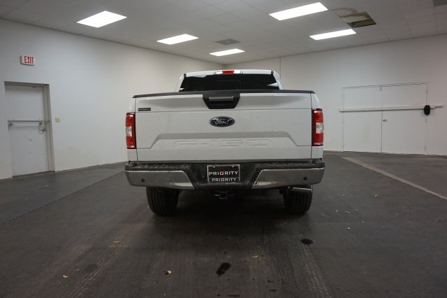 2019 F-150 SuperCrew Cab 4x4,  Pickup #F971540 - photo 10