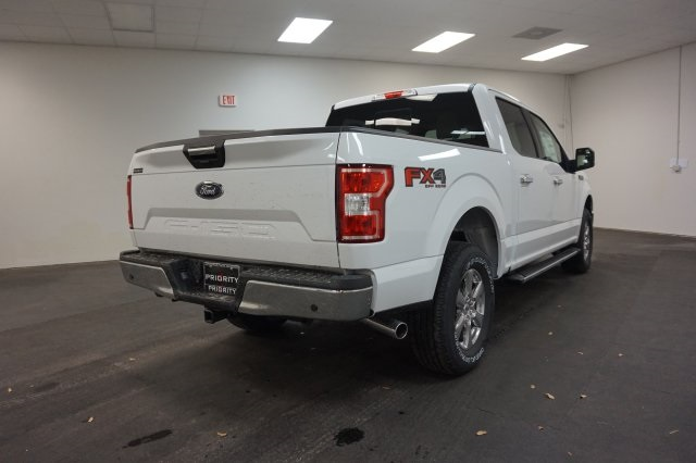 2019 F-150 SuperCrew Cab 4x4,  Pickup #F971540 - photo 11