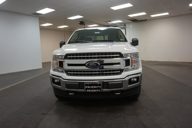 2019 F-150 SuperCrew Cab 4x4,  Pickup #F971540 - photo 4
