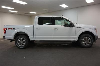 2019 F-150 SuperCrew Cab 4x4,  Pickup #F971540 - photo 12