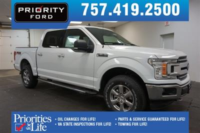 2019 F-150 SuperCrew Cab 4x4,  Pickup #F971540 - photo 1