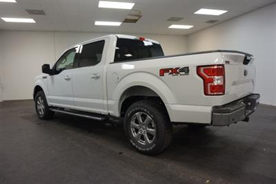 2019 F-150 SuperCrew Cab 4x4,  Pickup #F971540 - photo 8