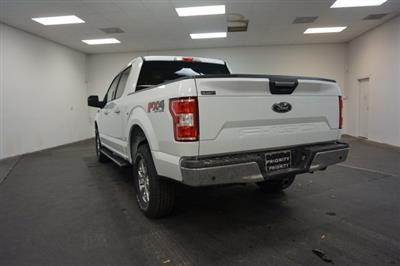 2019 F-150 SuperCrew Cab 4x4,  Pickup #F971540 - photo 9