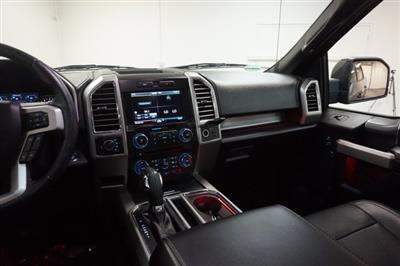 2015 F-150 SuperCrew Cab 4x4,  Pickup #FA14959 - photo 15