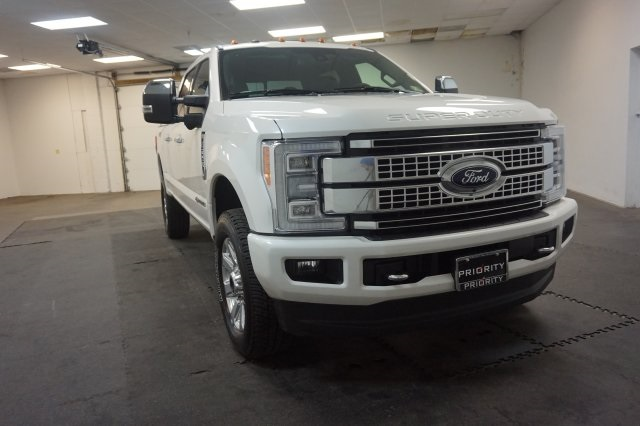 2018 F-250 Crew Cab 4x4,  Pickup #FP13529 - photo 4