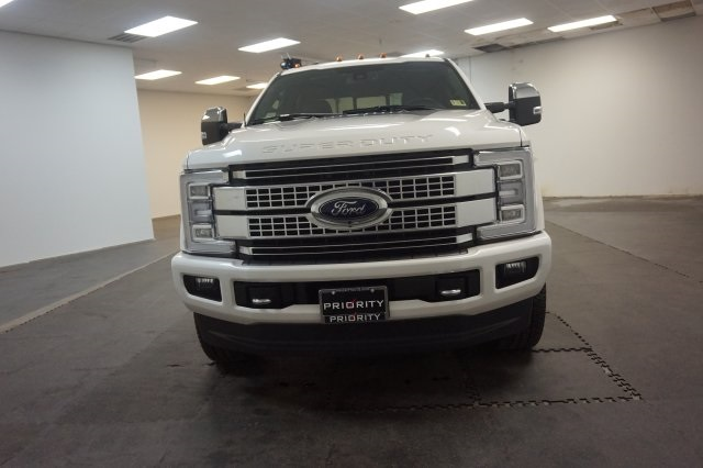 2018 F-250 Crew Cab 4x4,  Pickup #FP13529 - photo 5