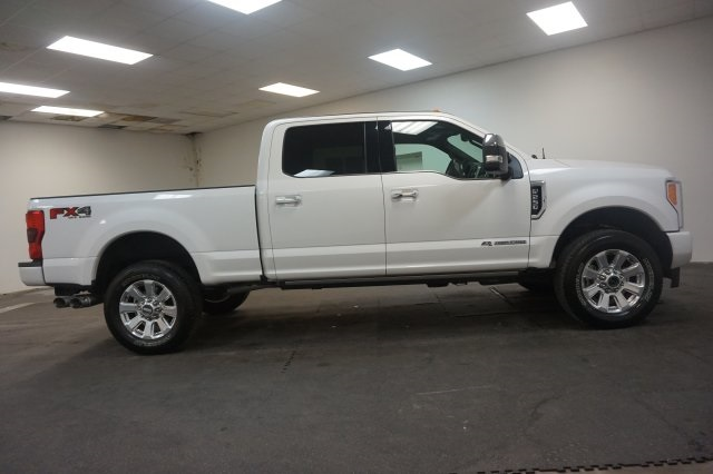 2018 F-250 Crew Cab 4x4,  Pickup #FP13529 - photo 12