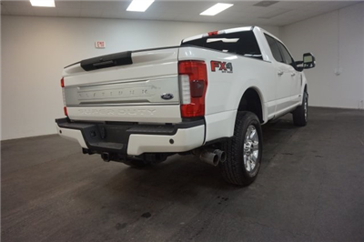 2018 F-250 Crew Cab 4x4,  Pickup #FP13529 - photo 11
