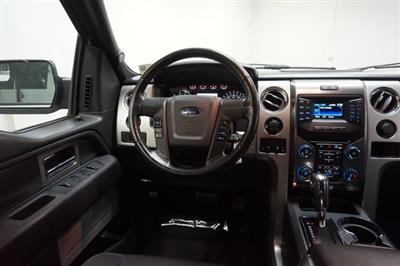 2013 F-150 SuperCrew Cab 4x4,  Pickup #FP15279 - photo 13